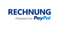 Rechnung Powered by PayPal