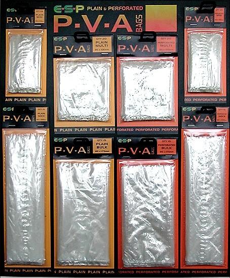 E-S-P PVA Bag Plain