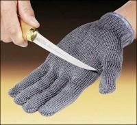Jenzi Filetier Handschuh