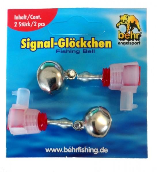 Behr Signal-Glöckchen 2 Stück