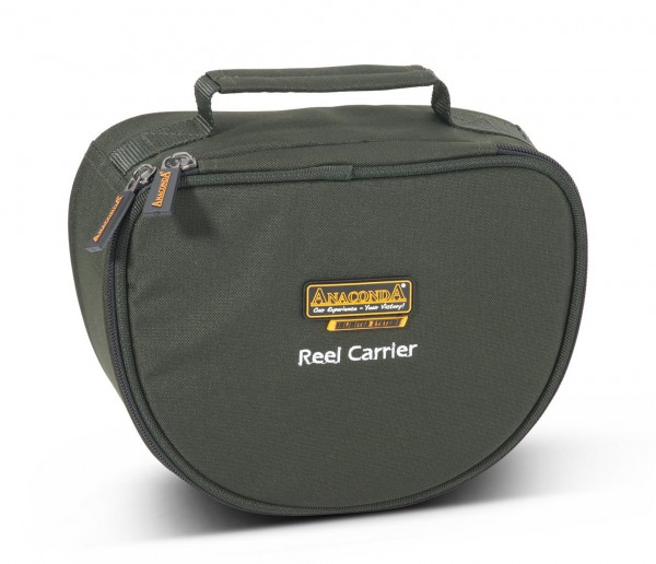 Anaconda Reel Carrier