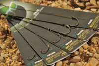 Korda Krank ready Rig Barbless Size 4