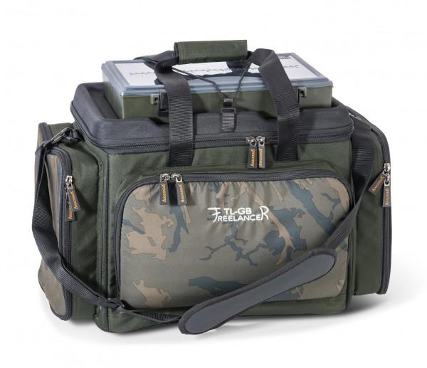 Anaconda Freelancer Tab Lock Gear Bag