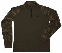 Fox Chunk Camo/Khaki Edition Long Sleeve T-Shirt