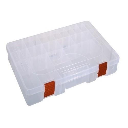 Iron Clear Gear Box 3 358x235x50mm