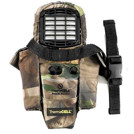 ThermaCell Holster Realtree