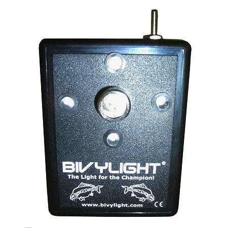 Bivylight King Royal LED weiß