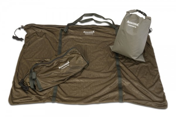 Anaconda Carpsack Kit