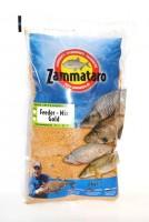 Zammataro Feeder Mix Gold 1kg
