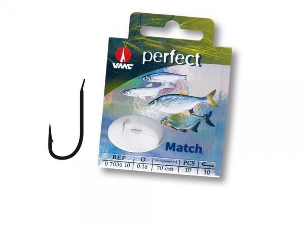 VMC Matchvorfach Size 10