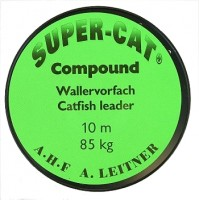 A.H.F. Leitner Super Cat Vorfach 10 m