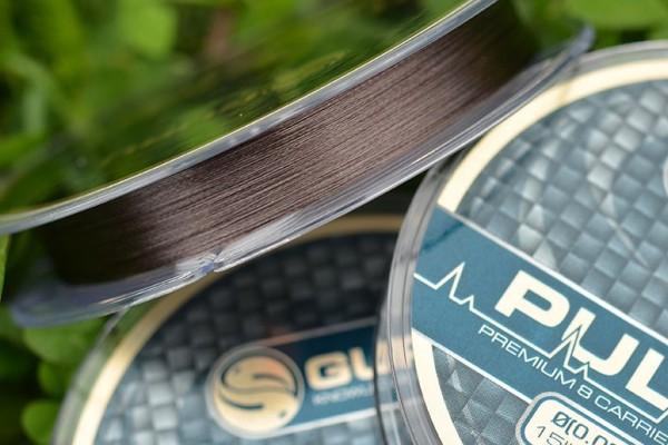 Guru Pulse-8 Braid 0,12mm 150m