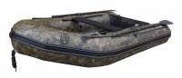 Fox FX 290 Camo Hard back marine ply floor
