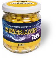 Zebco Trophy Sugar Mais gelb Honig 125g