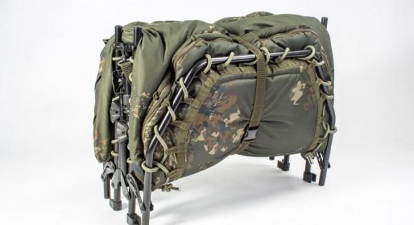 Nash Tackle Scope OPS 4 Fold Sleep System