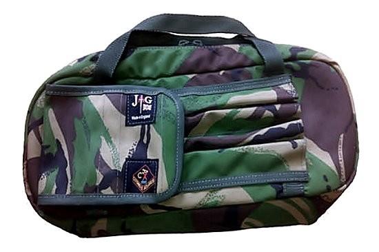 JAG Buzzerbar Bag Camo Small