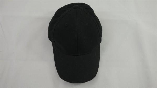B-Ware Cap Leis schwarz