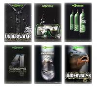 Korda Underwater Part 2 DVD