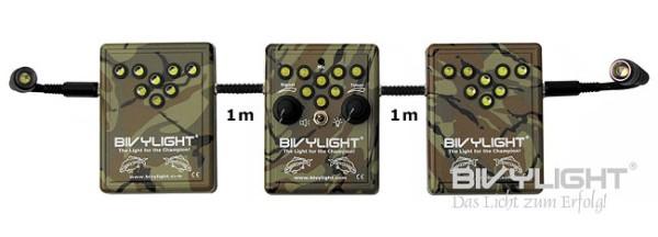 Bivylight Carpsignal BL SX-2 Strong light Camouflage
