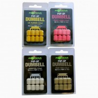 Korda PopUp Dumbell Fishy Fish