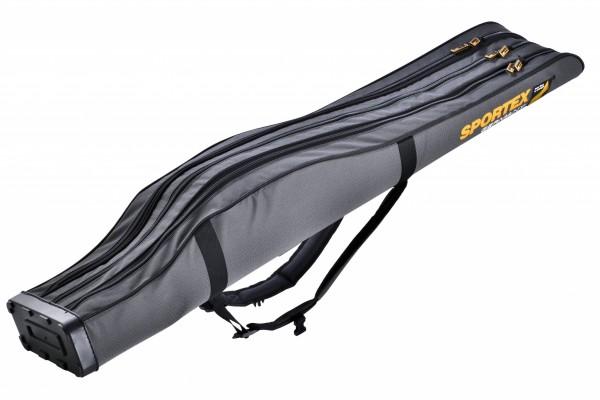 Sportex Rutentasche Super Safe 3 Ruten