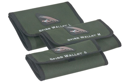 Iron Claw Spin Wallet S