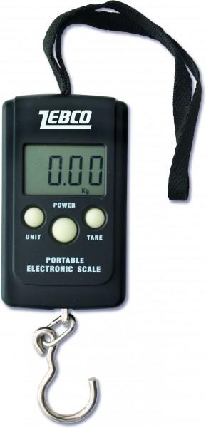 Zebco Digital Pocket Scale