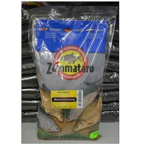 Zammataro Meistermischung 1kg