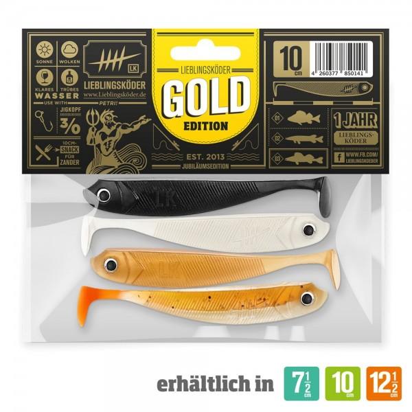 Lieblingsköder Gold Edition 12,5cm