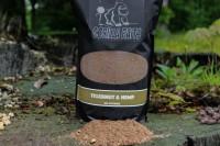 Gorilla Baits Tigernut & Hemp Stickmix 1 kg