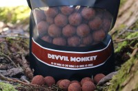 Gorilla Baits Devvil Monkey Boilie