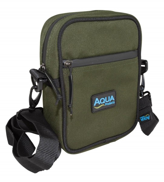Aqua Products Black Series Security Pouch