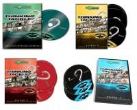 Korda Thinking Tackle Season 1 DVD