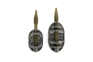 Preston ICS In-line Dura Flat Method Small 20g