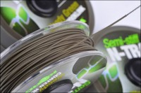 Korda N-Trap 20lb Semi Hook Link Weed 20m