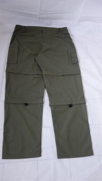 B-Ware Baleno Trouser VITO A96 khaki 56