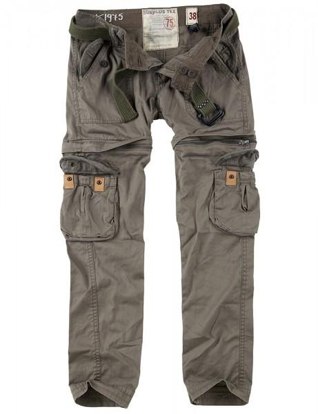 AZ Surplus Premium Ladies Trekking Trouser Oliv Gr.
