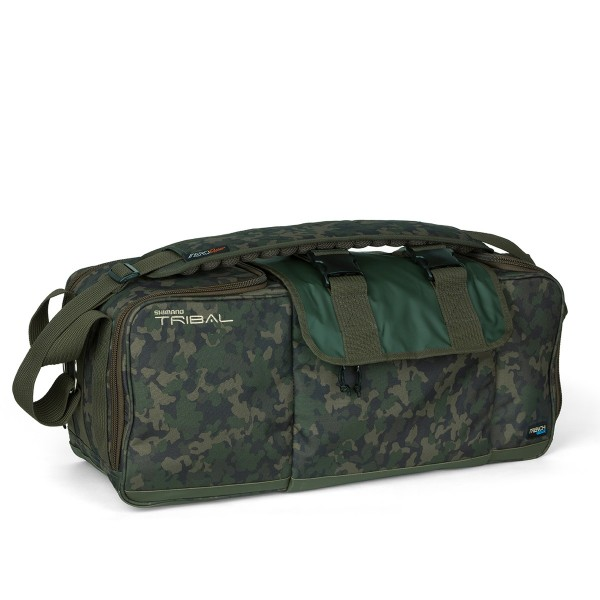 Shimano Tribal Trench Deluxe Food Bag