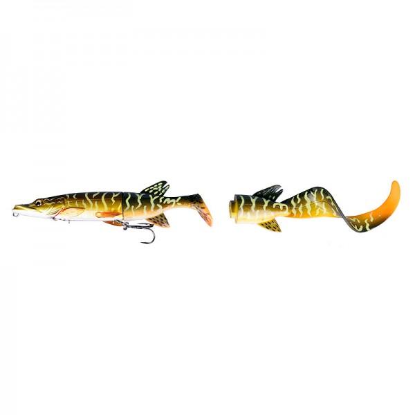 Savage Gear 3D Hybrid Pike SS01 17cm 45g - Pike
