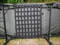Ehmanns Fishing Pro-Zone Advantage Bedchair Matratzenunterstützu