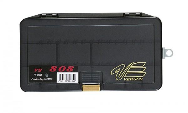 WFT Meiho VS-808 Schwarz