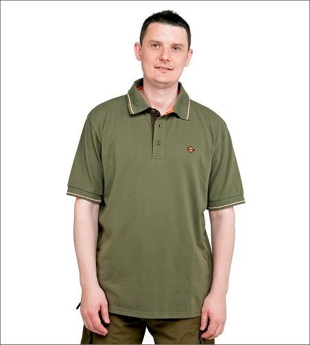 Chub Vantage Polo Shirt S