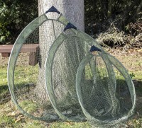 Korum Folding Spoon Net 30""