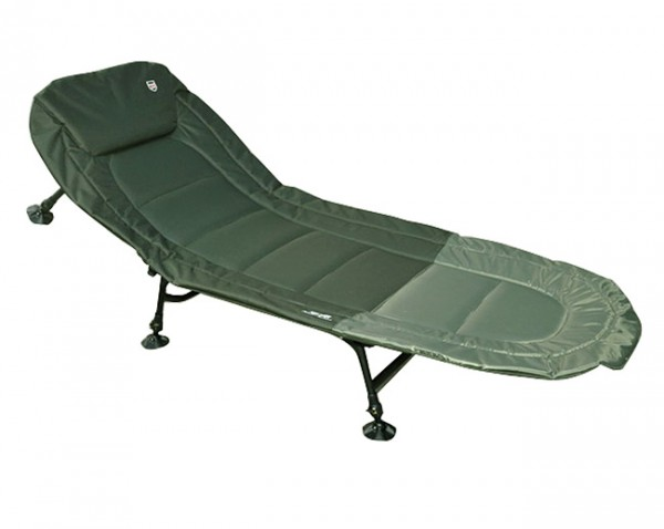 Ehmanns Fishing Hot Spot Stalker 3-Leg Bedchair