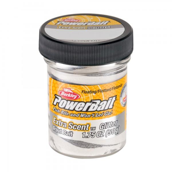 Berkley PowerBait Select Glitter Trout Bait