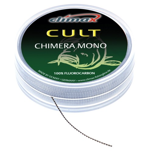 Climax Cult Chimera Mono 0,50mm 20m 30lb