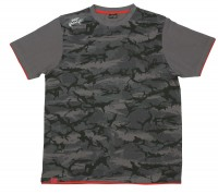 Fox Rage Camo T-Shirt