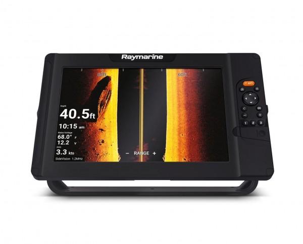 Raymarine Element 12 Hypervision + HV-100 Geber