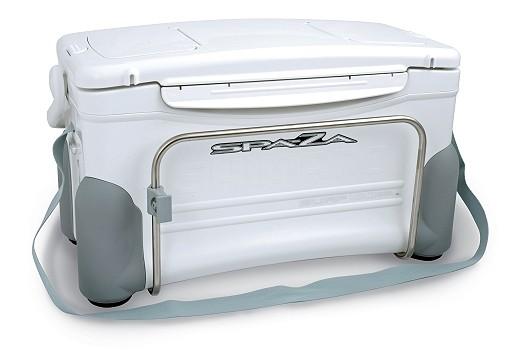 B-Ware Shimano Kühlbox SPA-ZA SURF 18 L