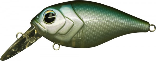 Major Craft Zoner Crankbait 55 - Hasu